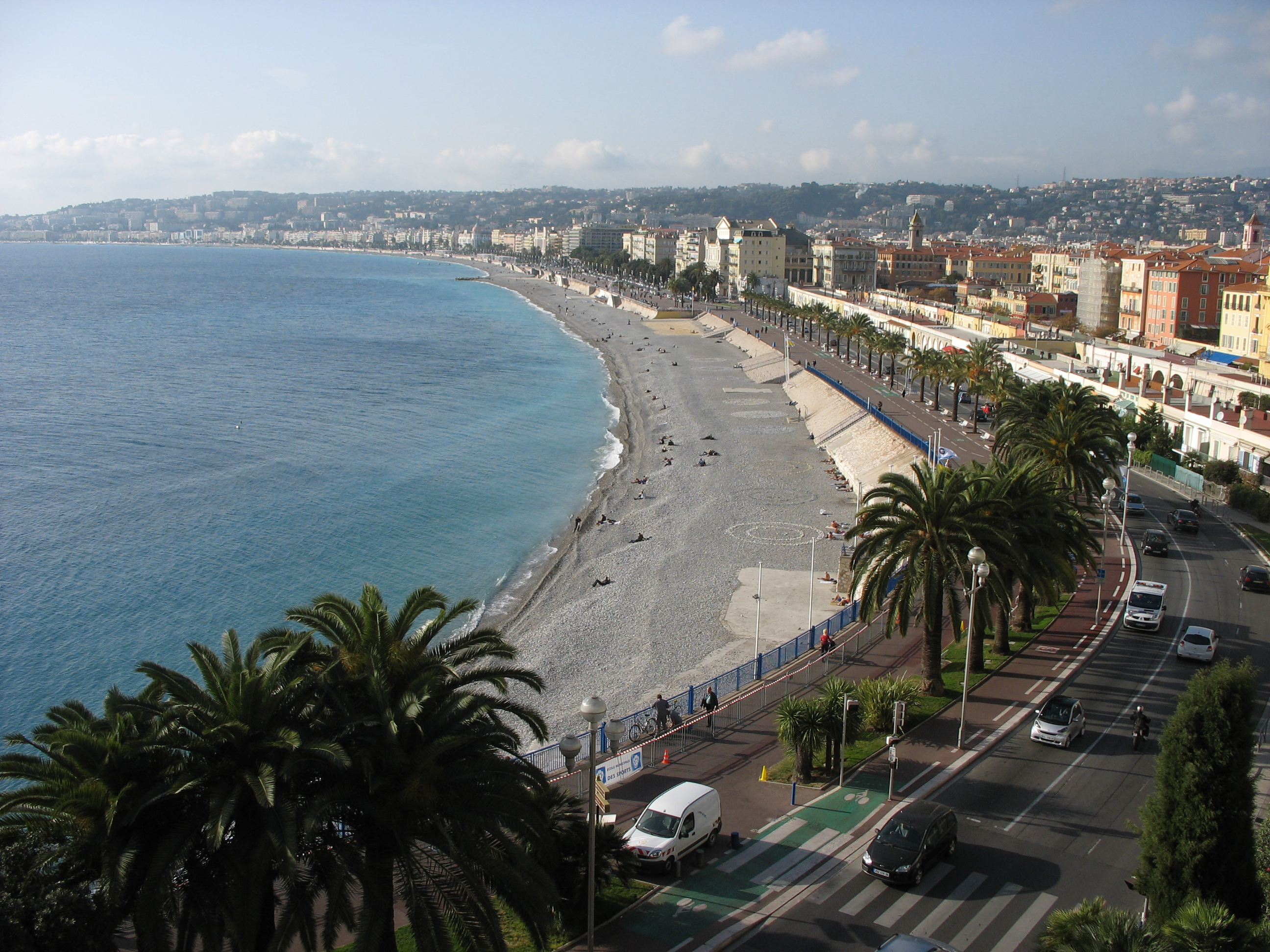Gap Year Program - EF Language Year Abroad in Nice  1