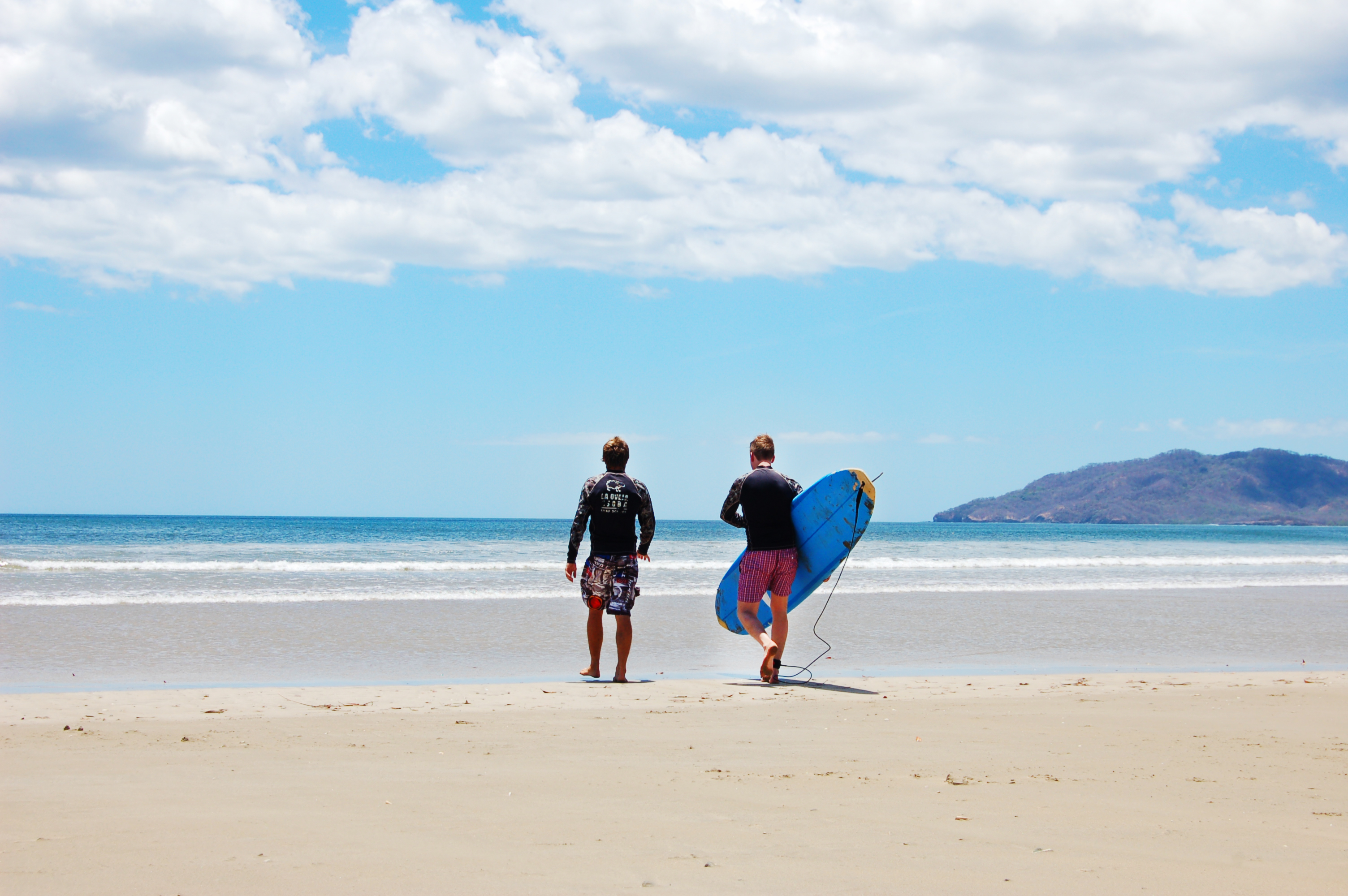 Gap Year Program - EF Language Year Abroad in Playa Tamarindo, Costa Rica  2