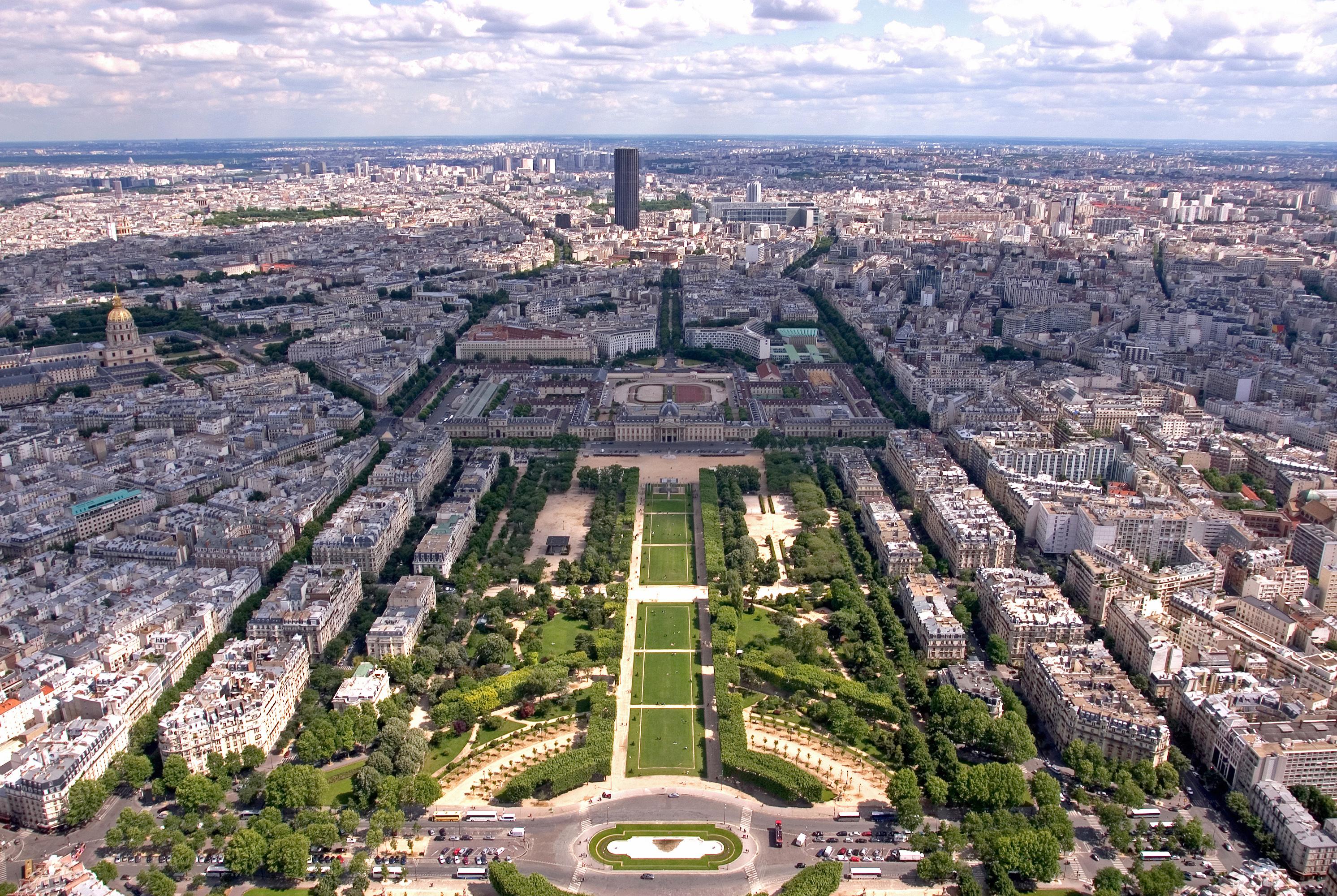 Gap Year Program - EF Internship & French Language Program in France  4