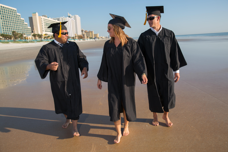 College - Embry-Riddle Aeronautical University (Daytona Beach, Florida)  8