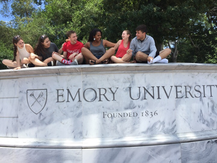 Summer Program - Reading | Emory University Summer Pre-College Program