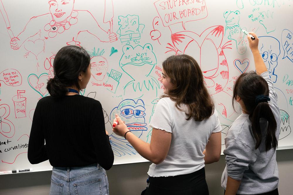 Summer Program - Game Design | Engineering Summer Academy at Penn
