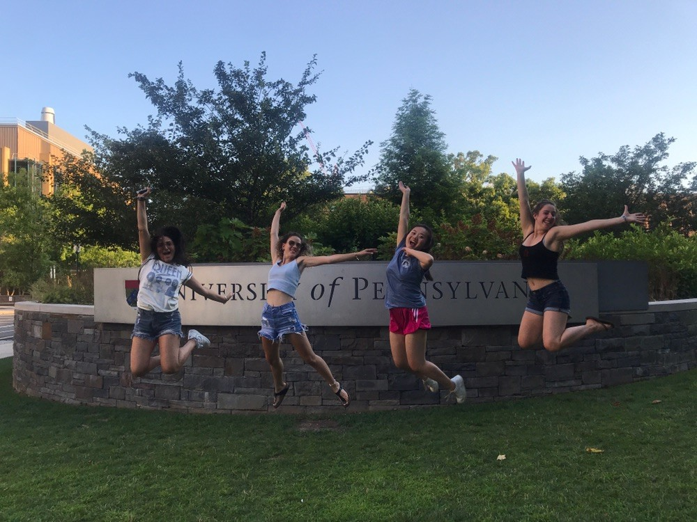 Summer Program - Mathematics | Engineering Summer Academy at Penn