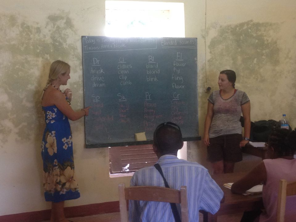 Gap Year Program - English Teaching Program - Madagascar  6