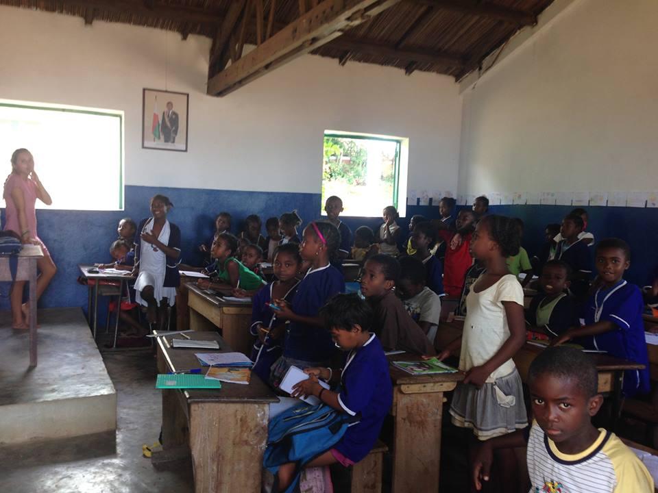 Gap Year Program - English Teaching Program - Madagascar  7