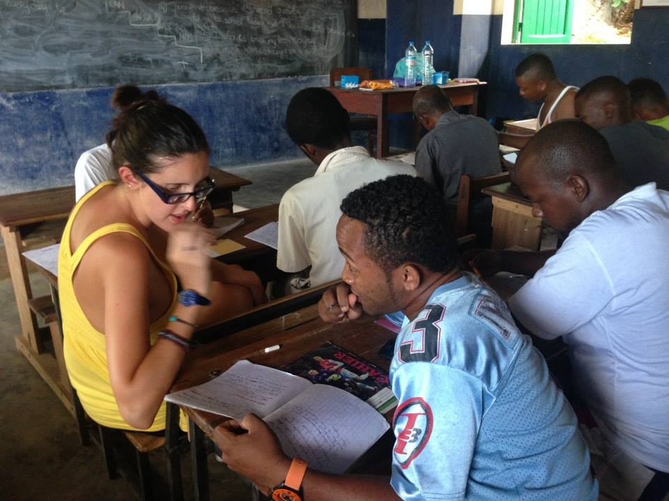 Gap Year Program - English Teaching Program - Madagascar  8