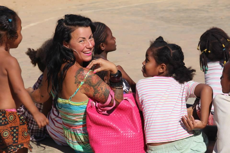 Gap Year Program - English Teaching Program - Madagascar  4