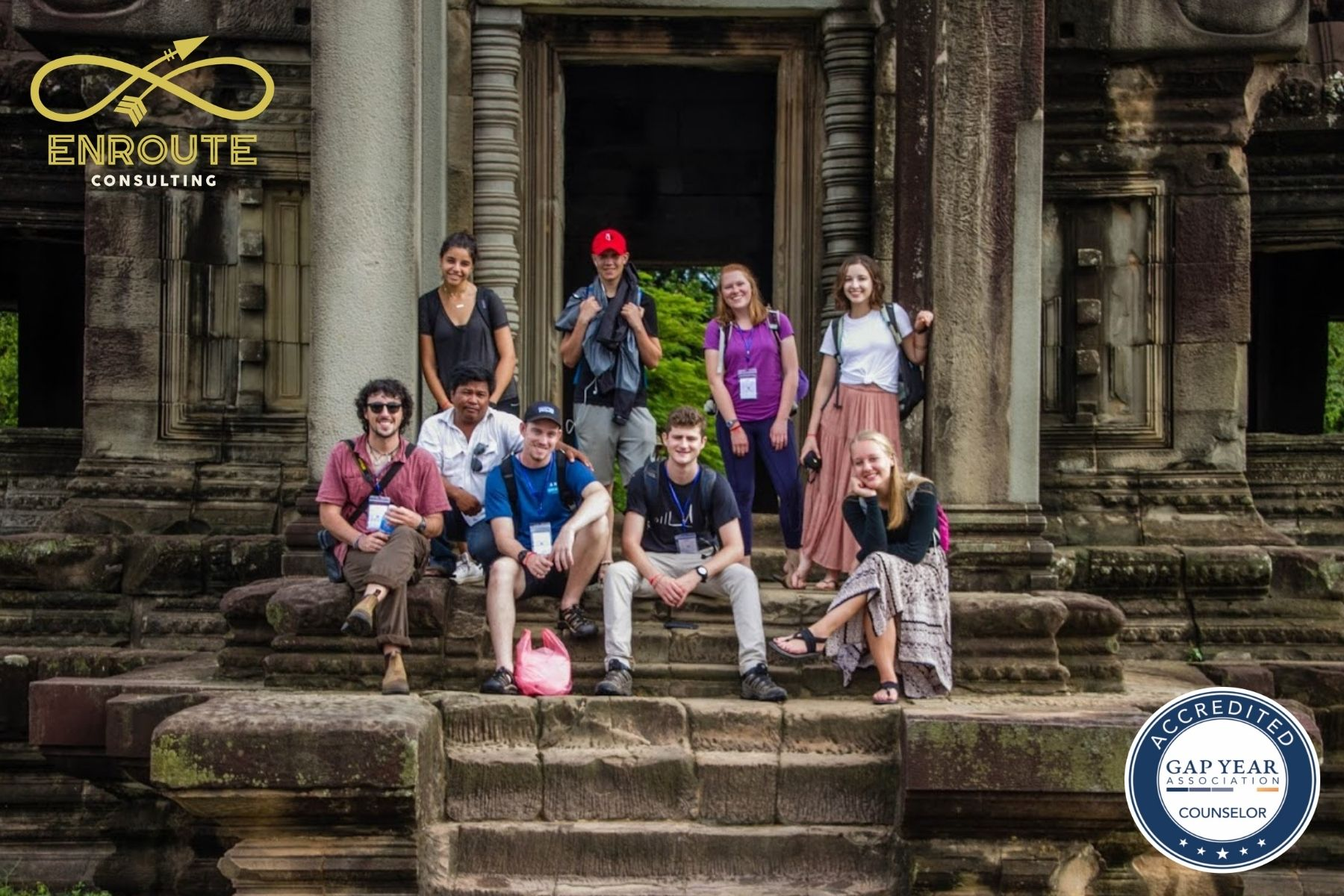 Business - Gap Year Program Advisors | EnRoute Consulting - Personalized Gap Year Coach & Counselor