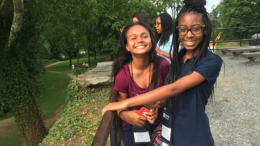 Summer Program - Career Exploration | Envision - Junior National Young Leaders Conference