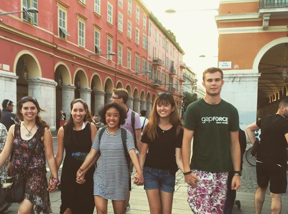 Summer Program - Tours | Gapforce Europe Tour