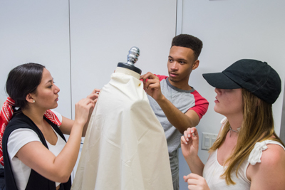 Summer Program - Fashion | Project Fashion