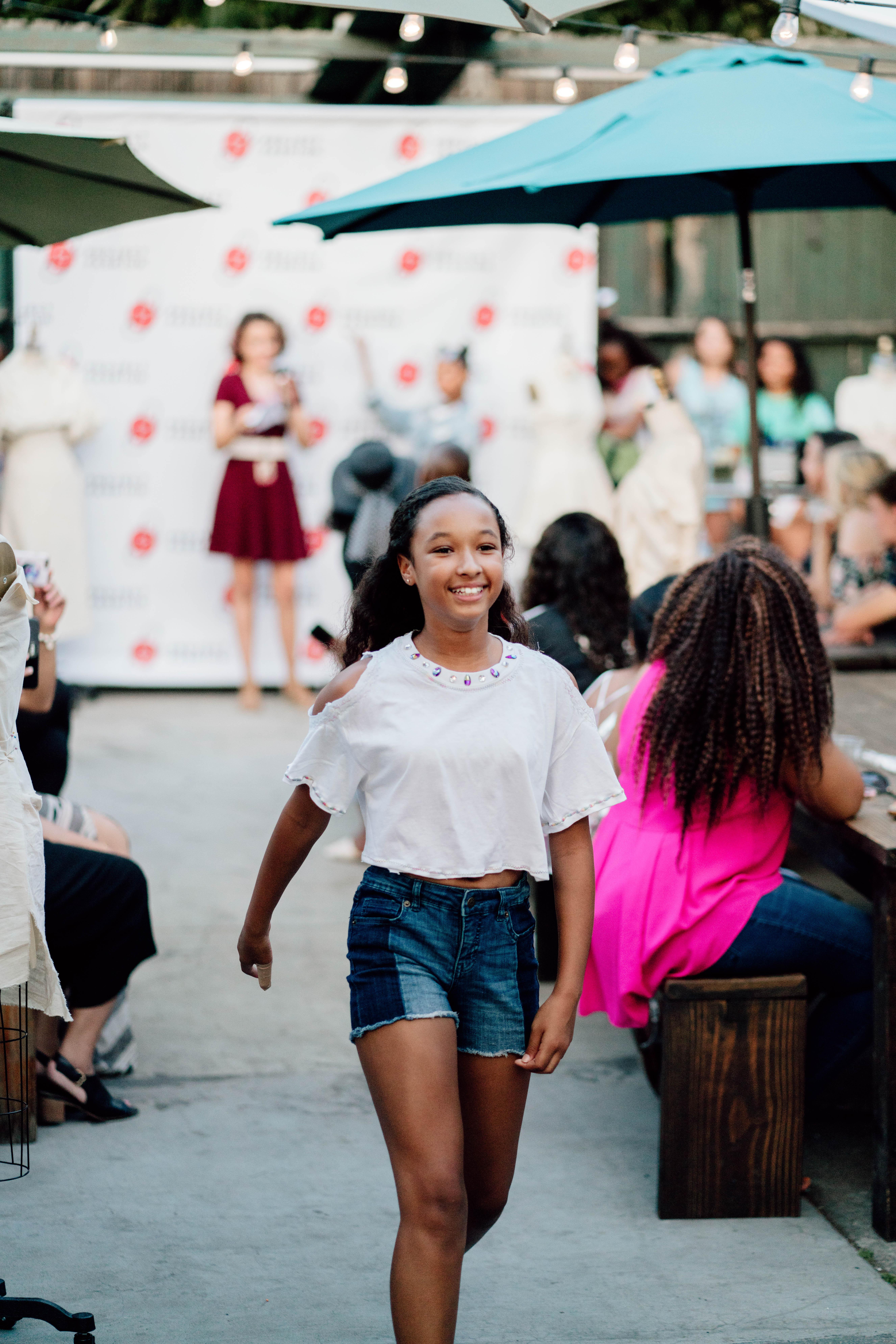 Summer Program - Pre-College | Project Fashion