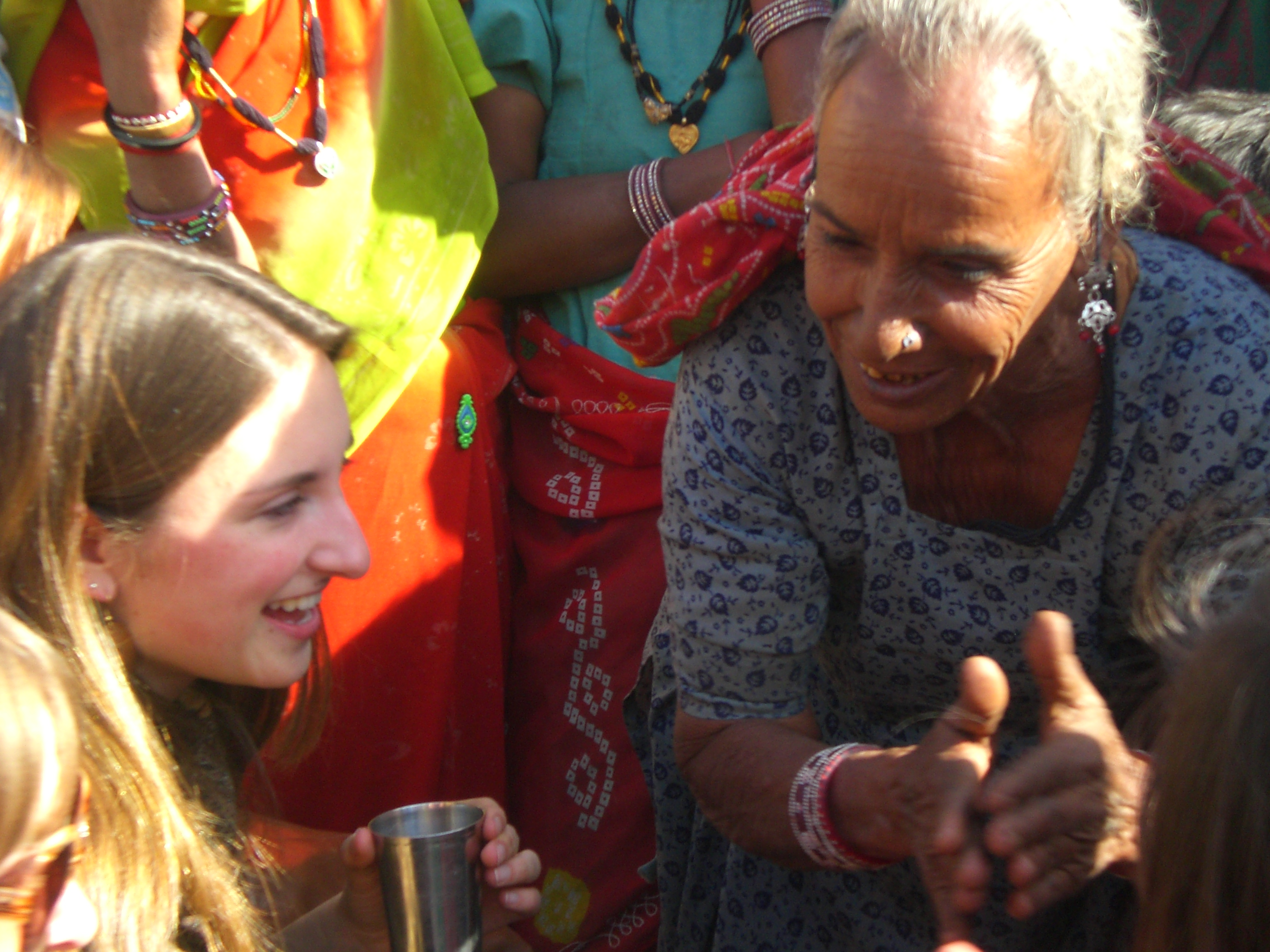 Summer Program - Leadership | India (Leadership Institute): Community Development & Public Health