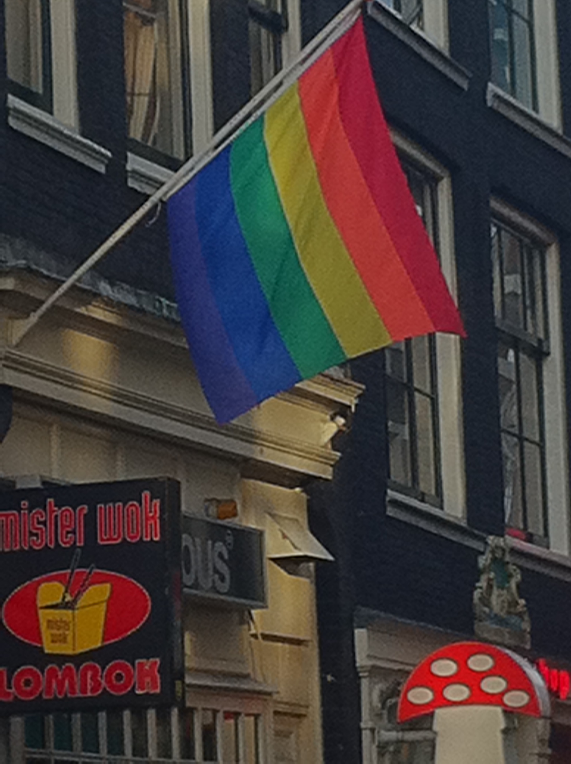 Summer Program - Social Justice | Experiment in International Living: The Netherlands - LGBTQ+ Rights and Advocacy