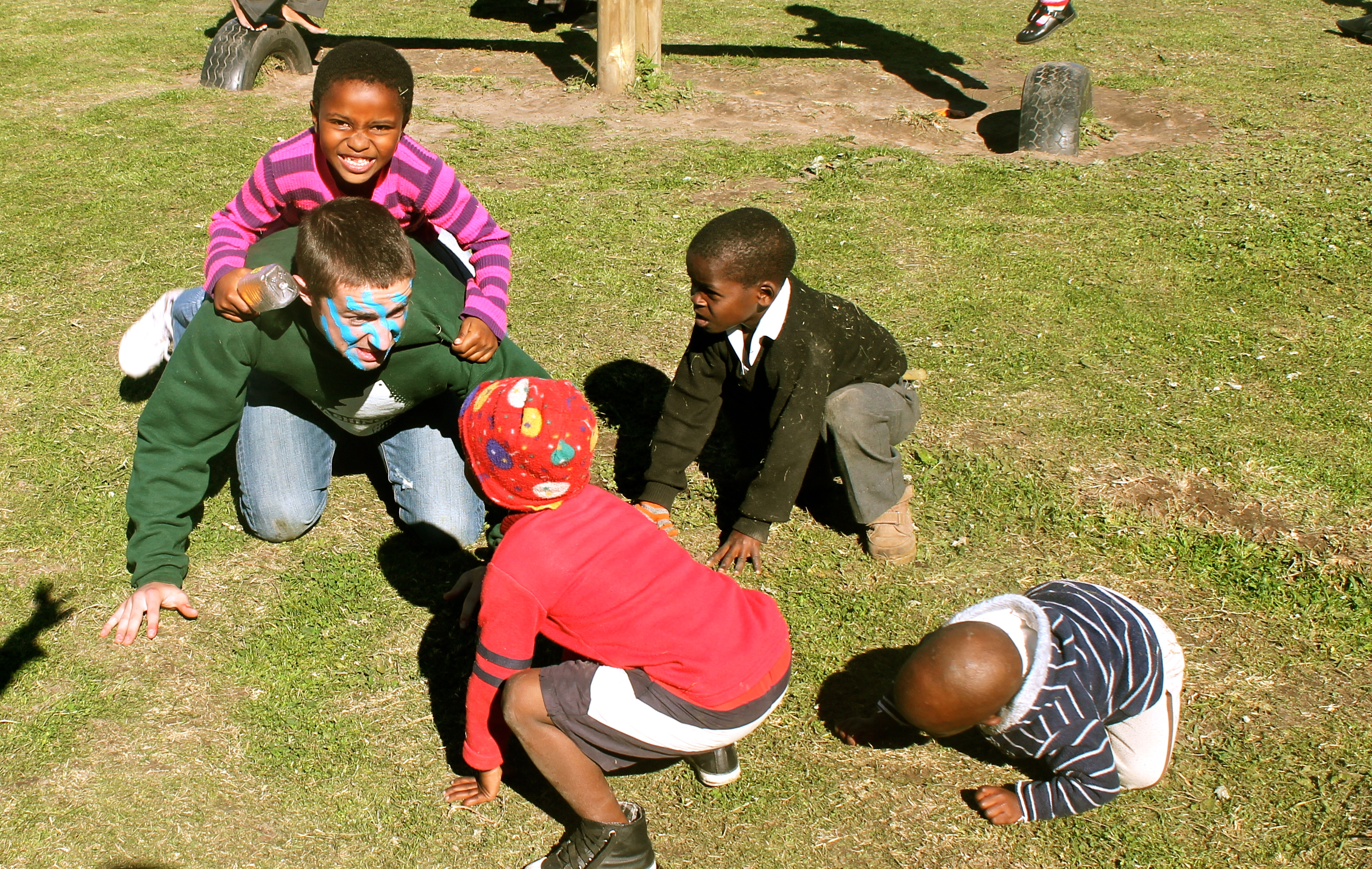 Summer Program - Leadership | Experiment in International Living: South Africa - Leadership & Social Change