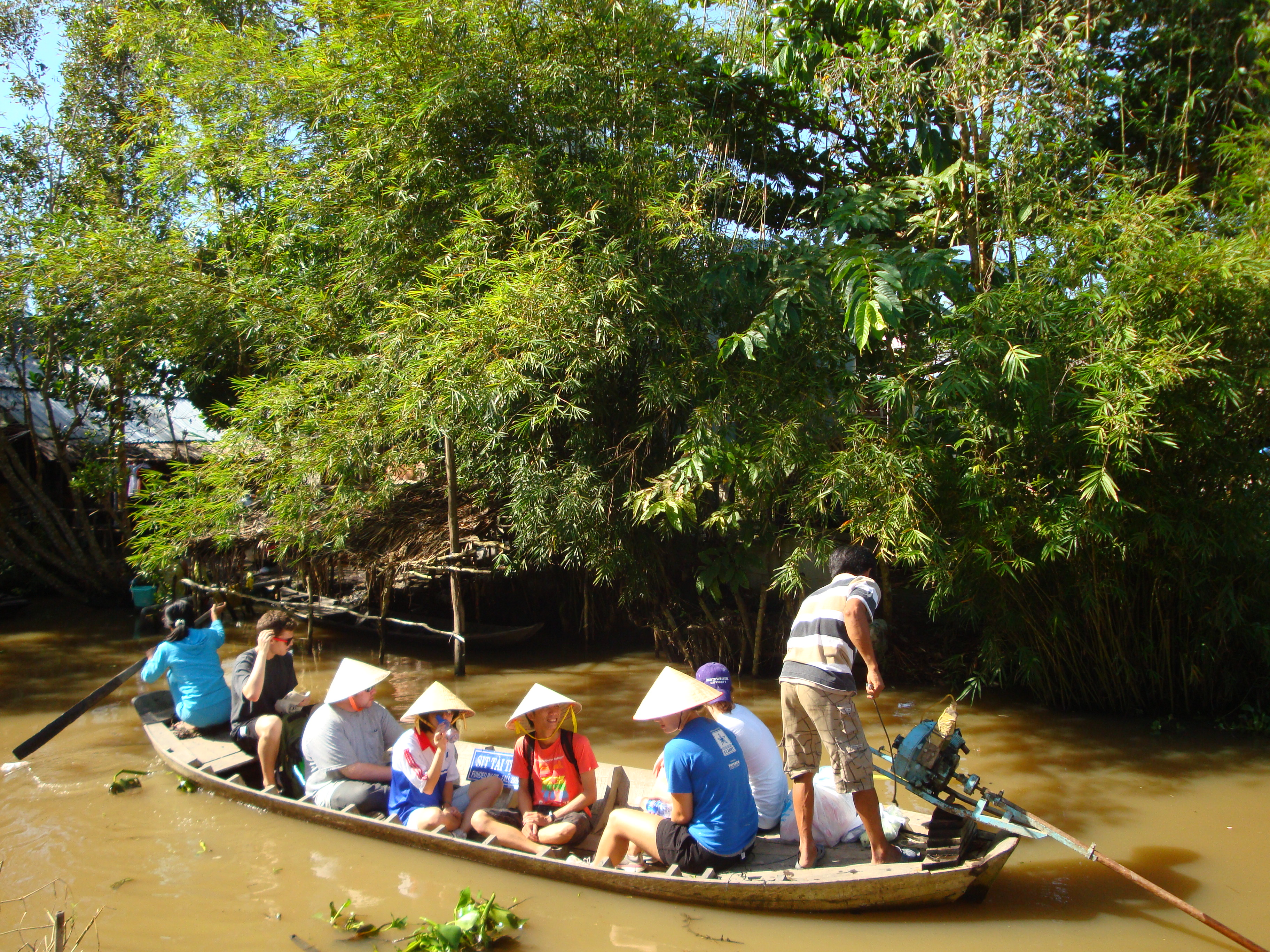 Summer Program - Environmental Conservation | Experiment in International Living: Vietnam - Ecology from Coast to Jungle