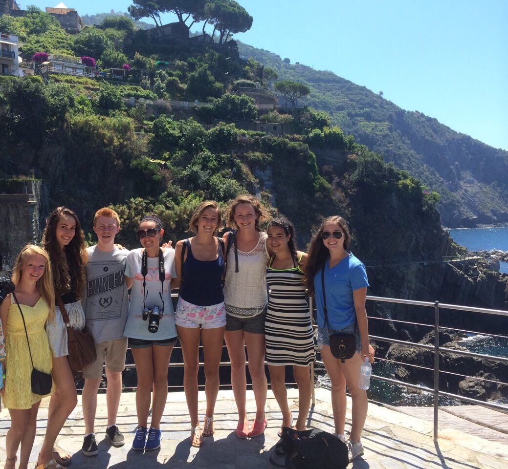 Summer Program - Travel And Tourism | Experiment in International Living: France - Cultural Discovery