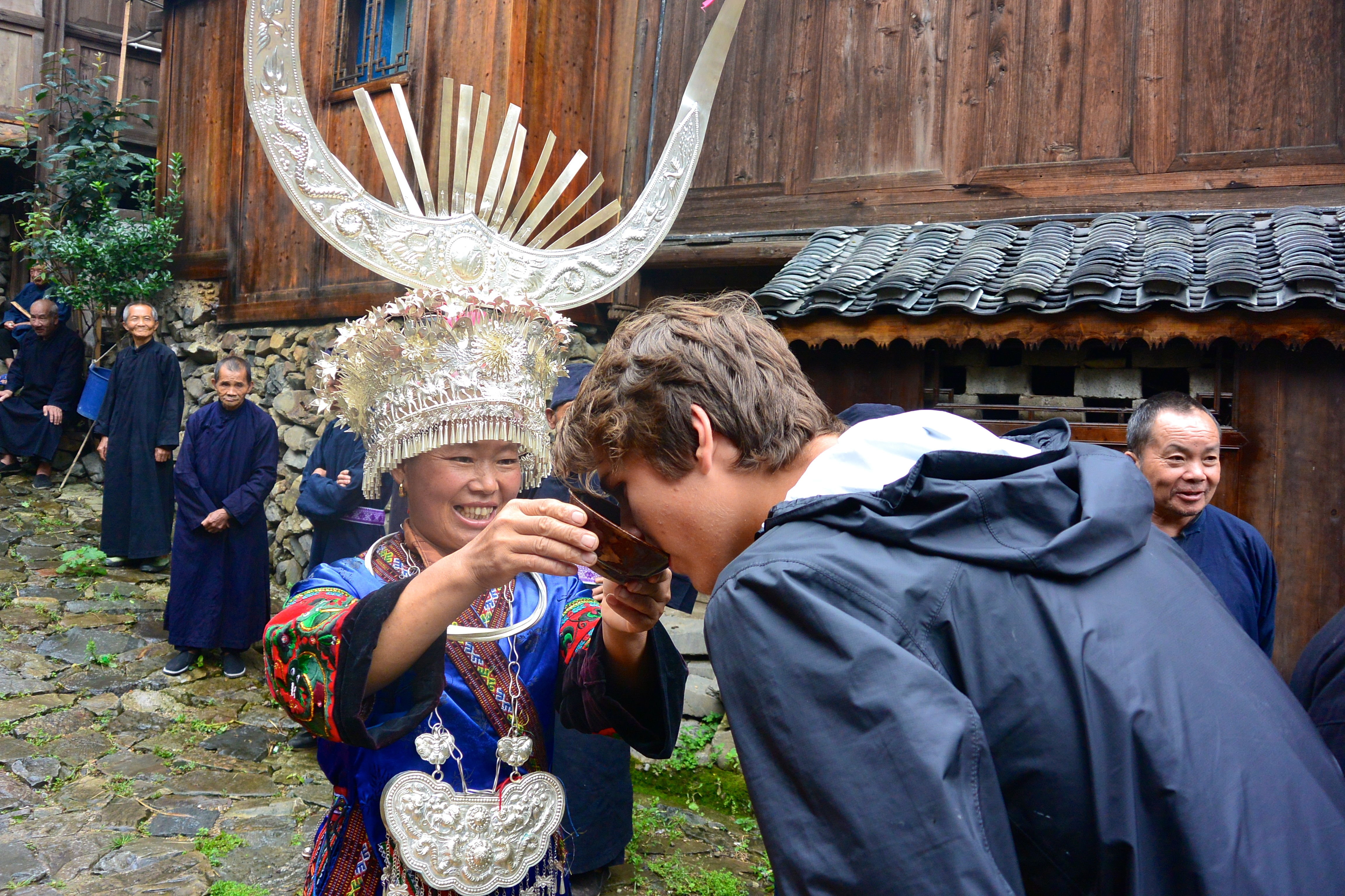 Summer Program - Chinese Culture | Experiment in International Living: China - Chinese Language & Traditions