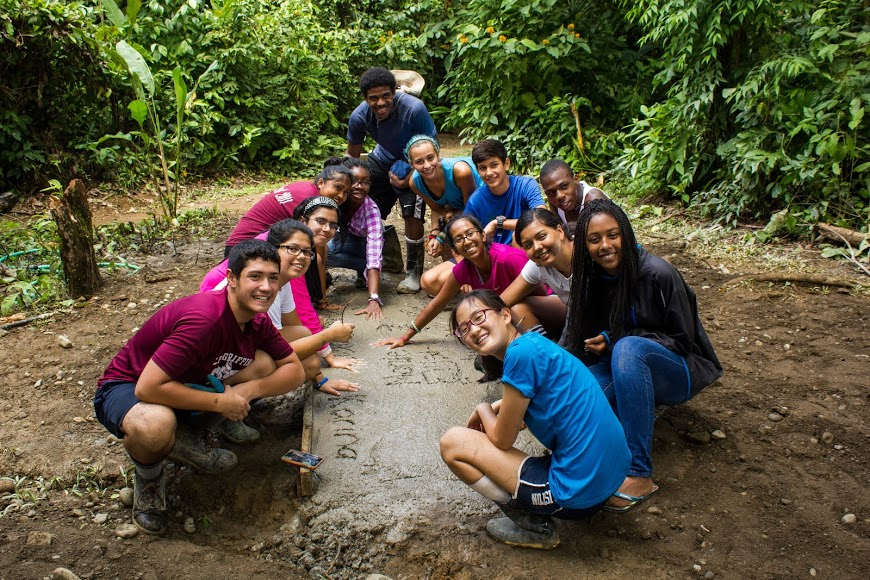 Summer Program - Environmental Conservation | Experiment in International Living: Costa Rica (4 Weeks) - Biodiversity, Ecology, and Sustainability