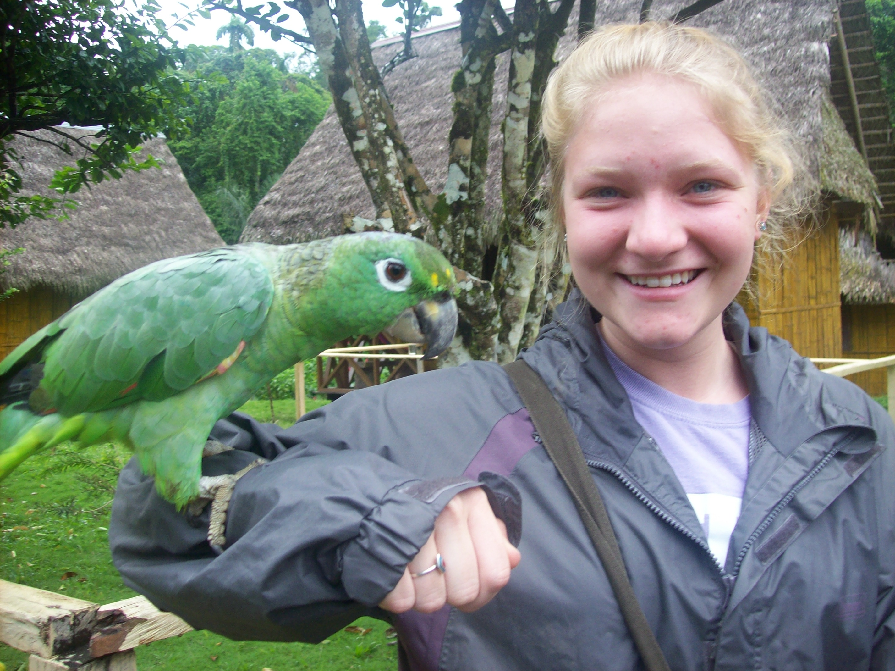 Summer Program - Environmental Conservation | Experiment in International Living: Ecuador - The Galapagos Islands & the Andes