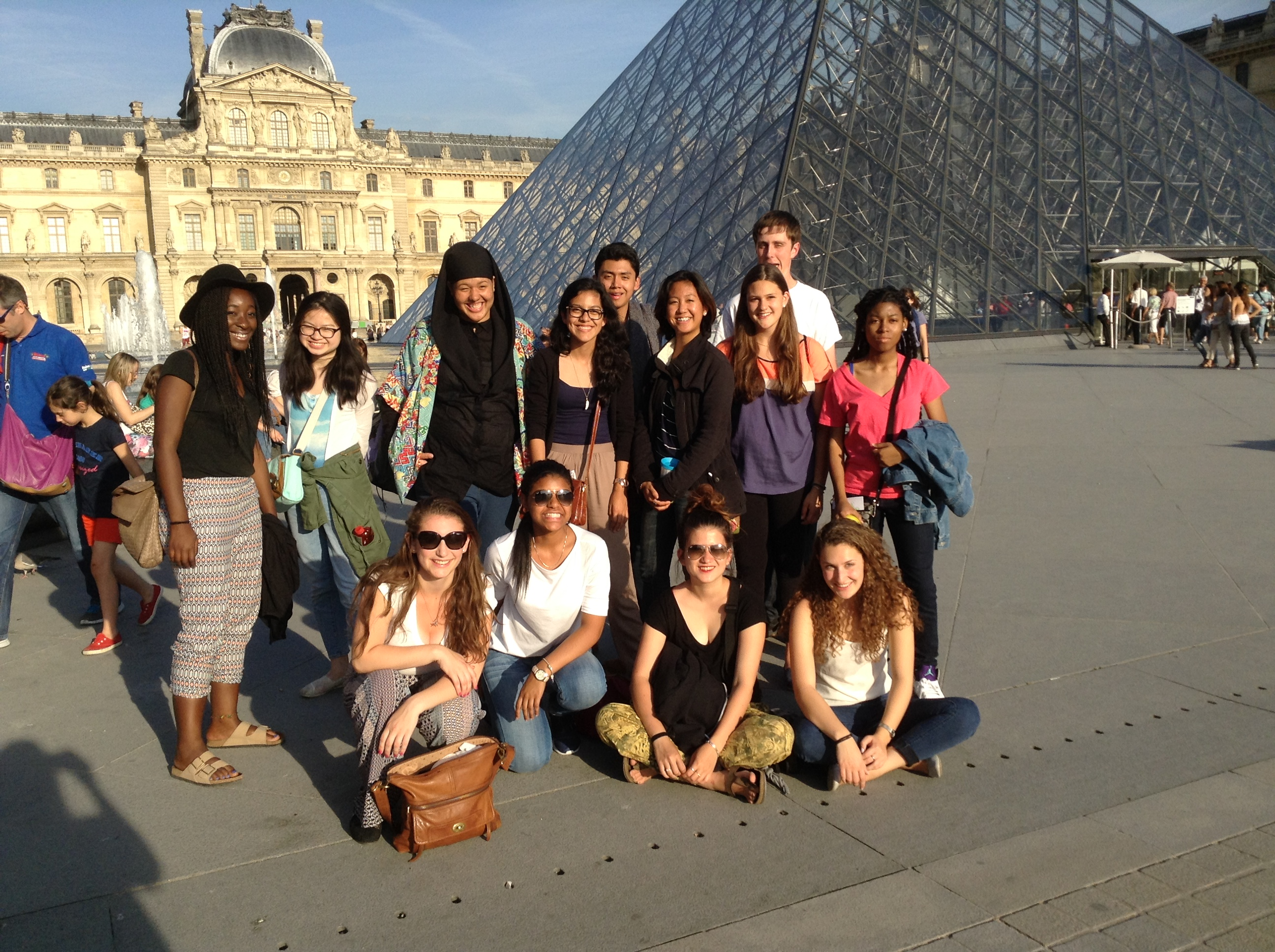 Summer Program - French | Experiment in International Living: France - French Language & Culinary Training