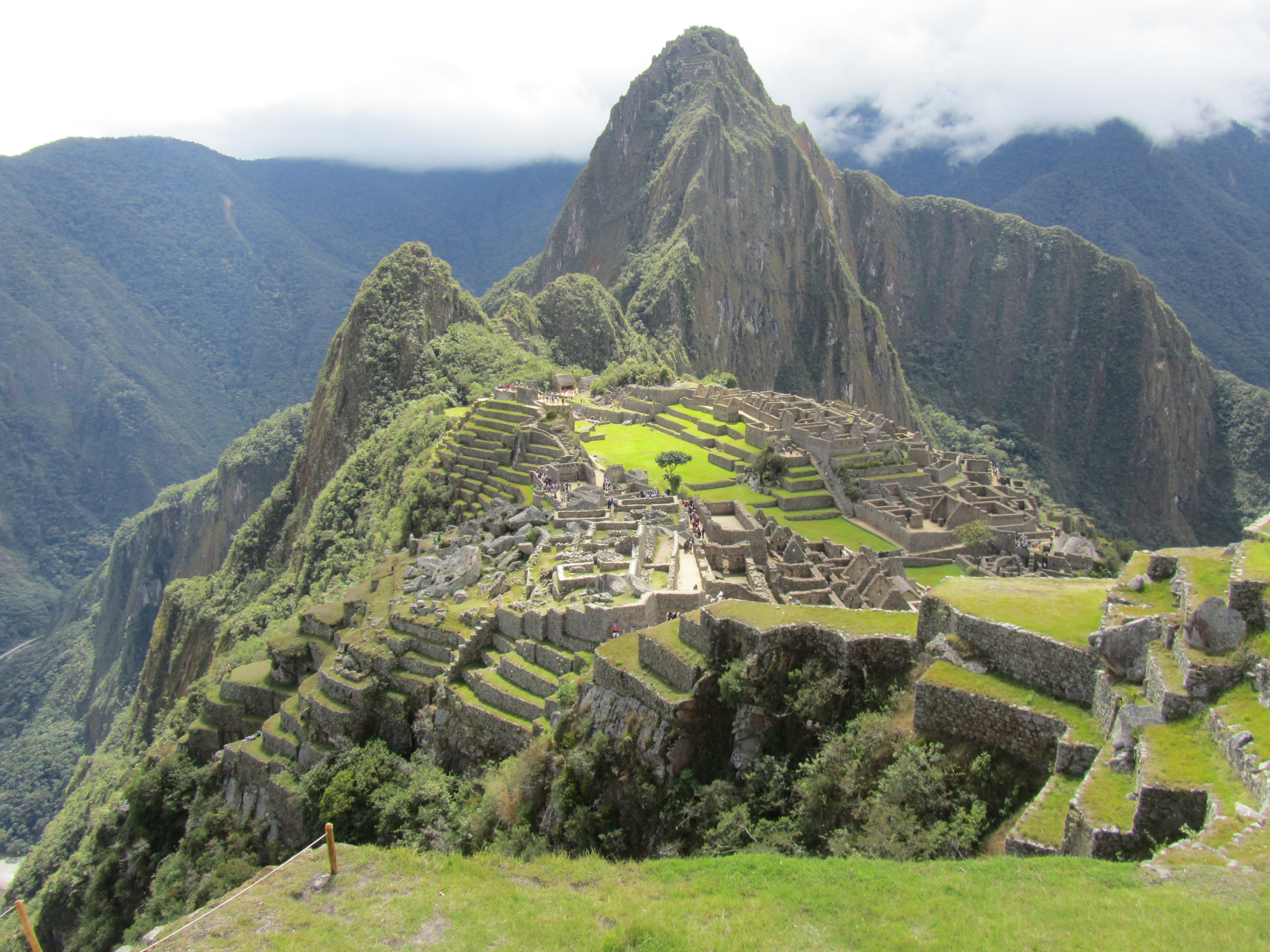 Summer Program - Travel And Tourism | Experiment in International Living: Peru - Ancient and Contemporary Exploration