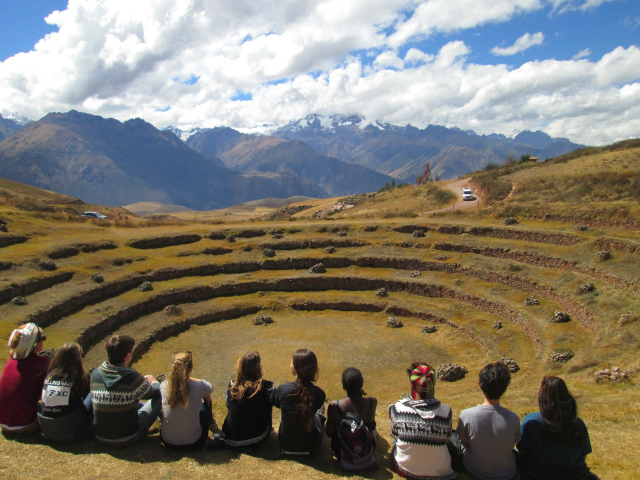 Summer Program - Adventure/Trips | Experiment in International Living: Peru - Ancient and Contemporary Exploration