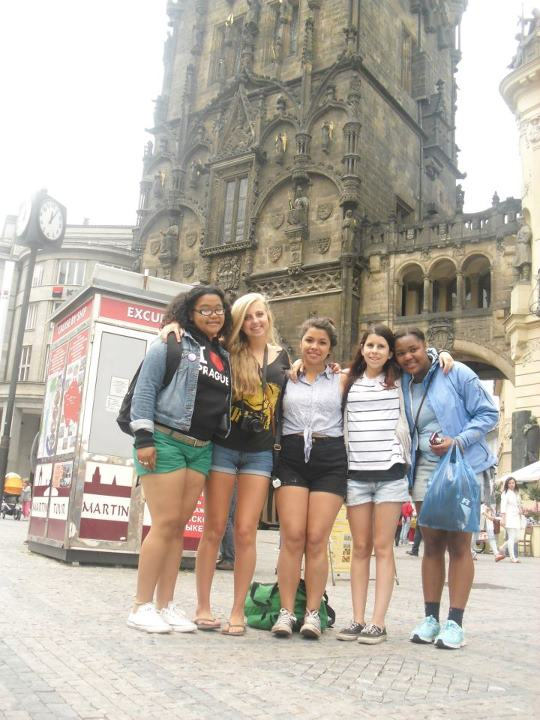 Summer Program - German | Experiment in International Living: Germany - International Relations and the EU