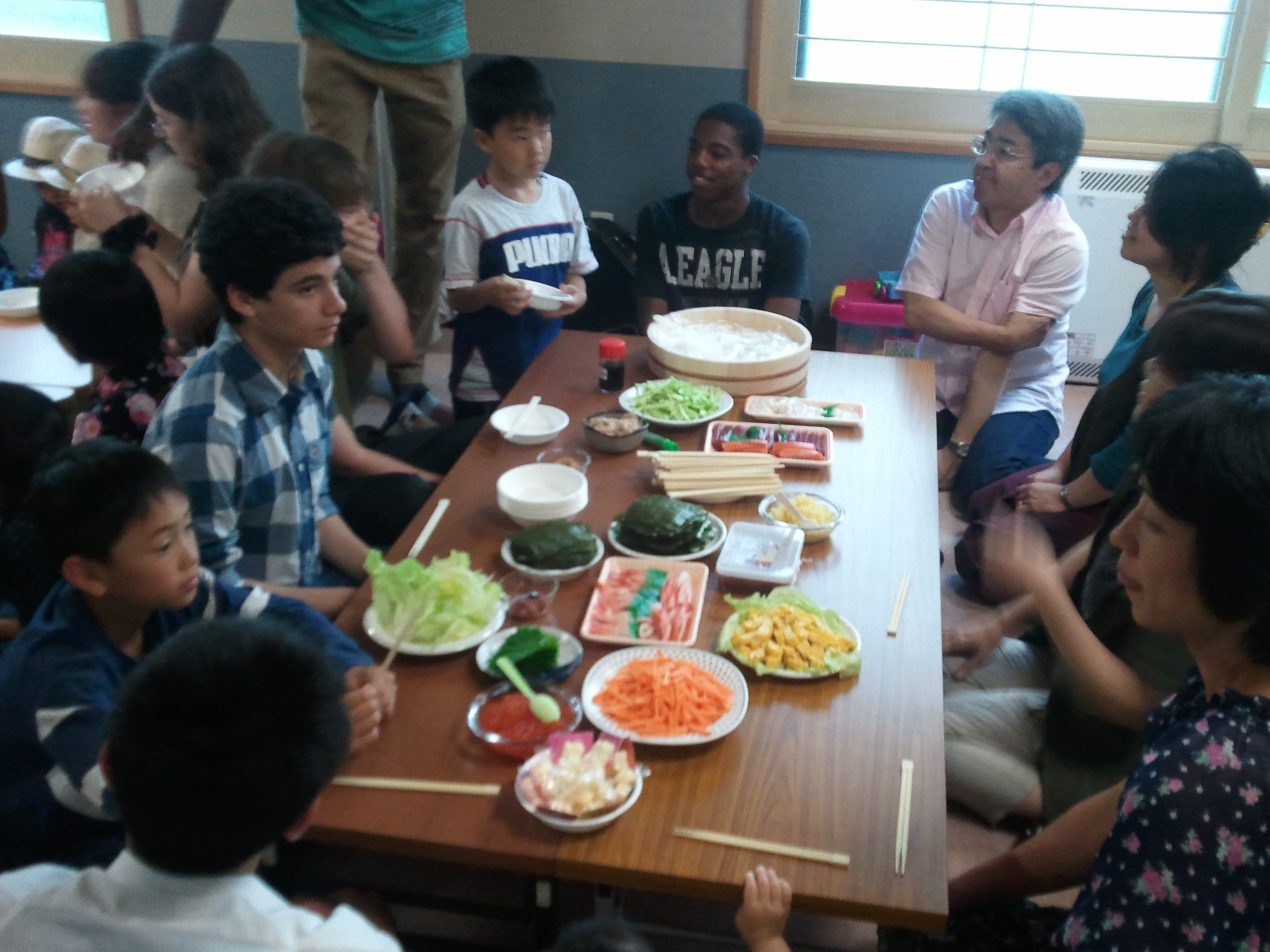Summer Program - Japanese | Experiment in International Living: Japan - Japanese Language and Culture