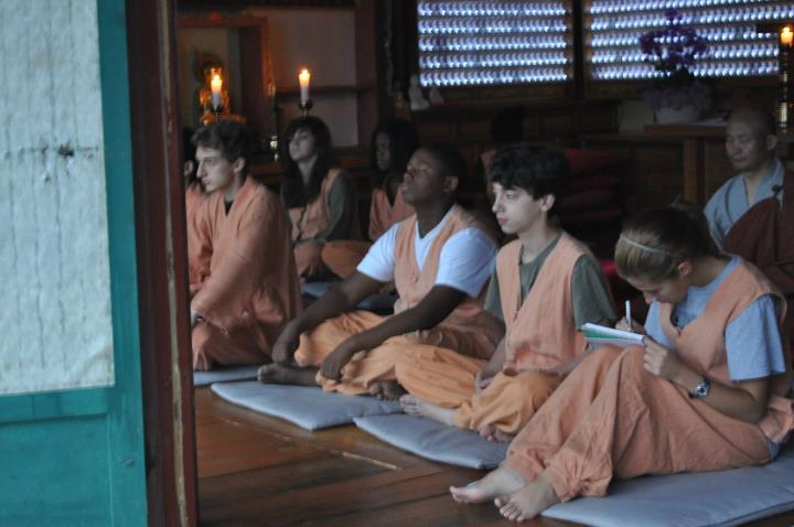 Summer Program - Travel And Tourism | Experiment in International Living: South Korea - Peacebuilding & Modern Culture