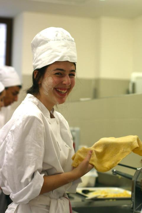 Summer Program - Pre-College | Experiment in International Living: Italy - Italian Language & Culinary Training