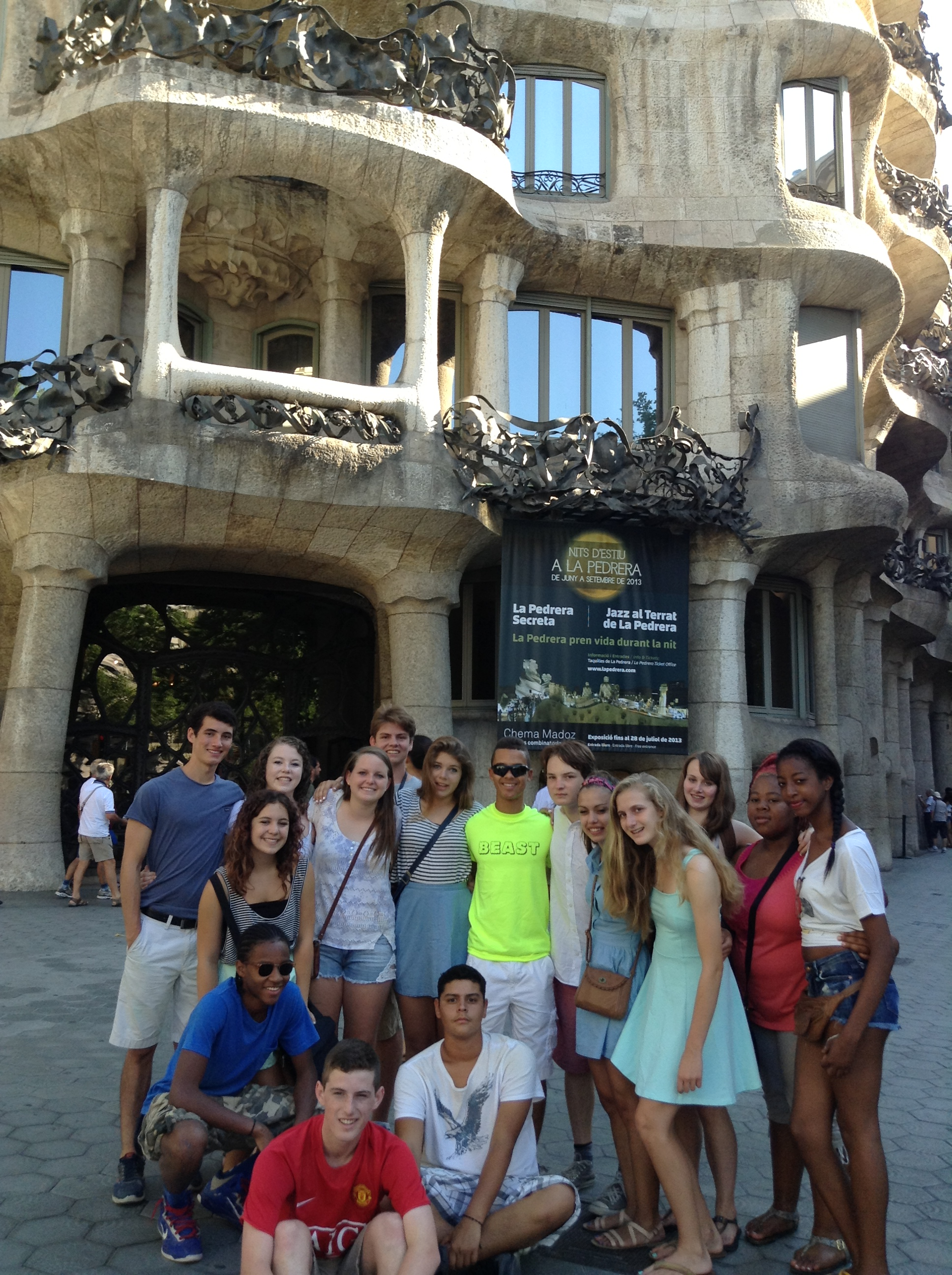 Summer Program - Spanish | Experiment in International Living: Spain - Spanish Language and Culture