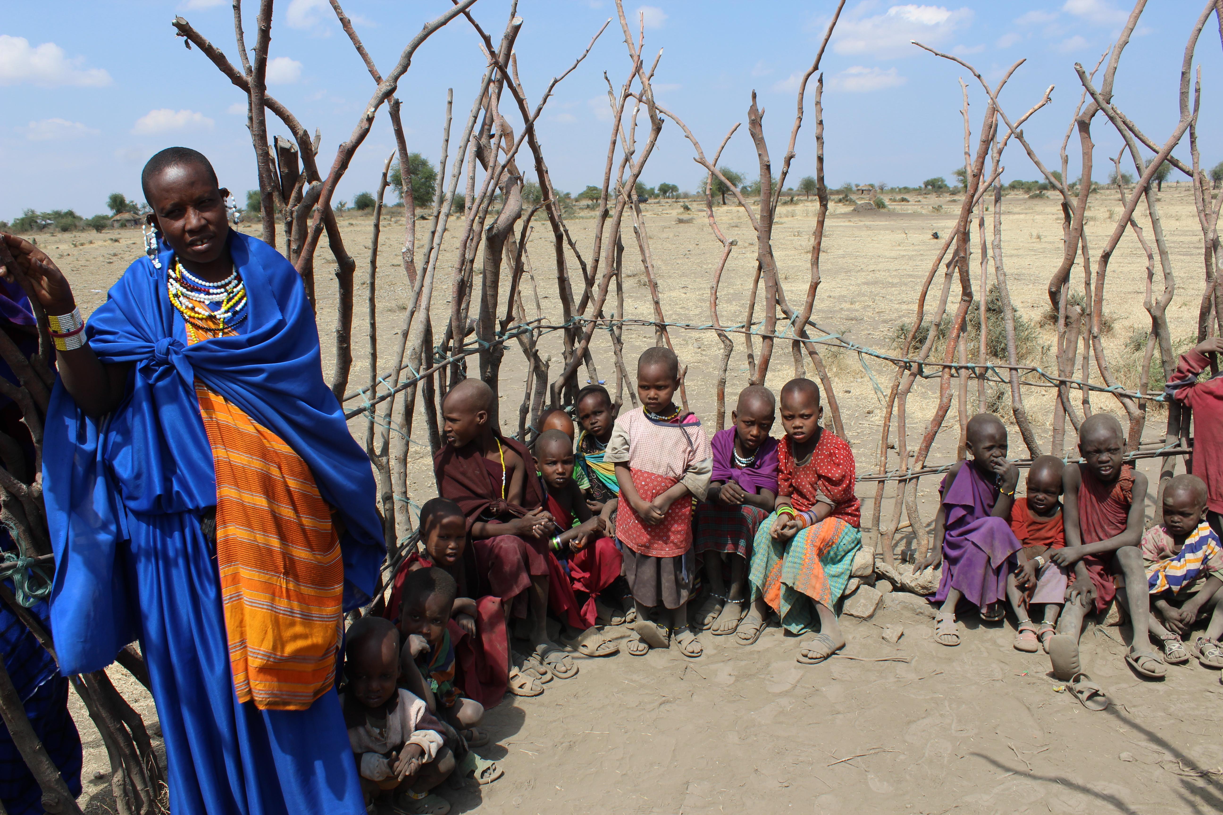 Gap Year Program - Focus in Africa: Music Education in Tanzania  3