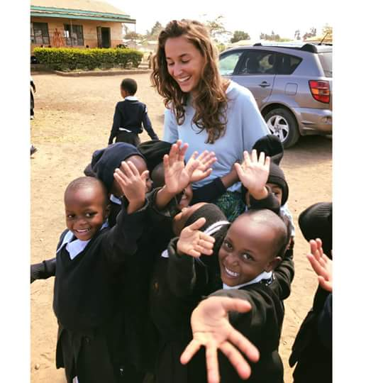 Gap Year Program - Focus in Africa: Building Volunteer Projects in Tanzania  2