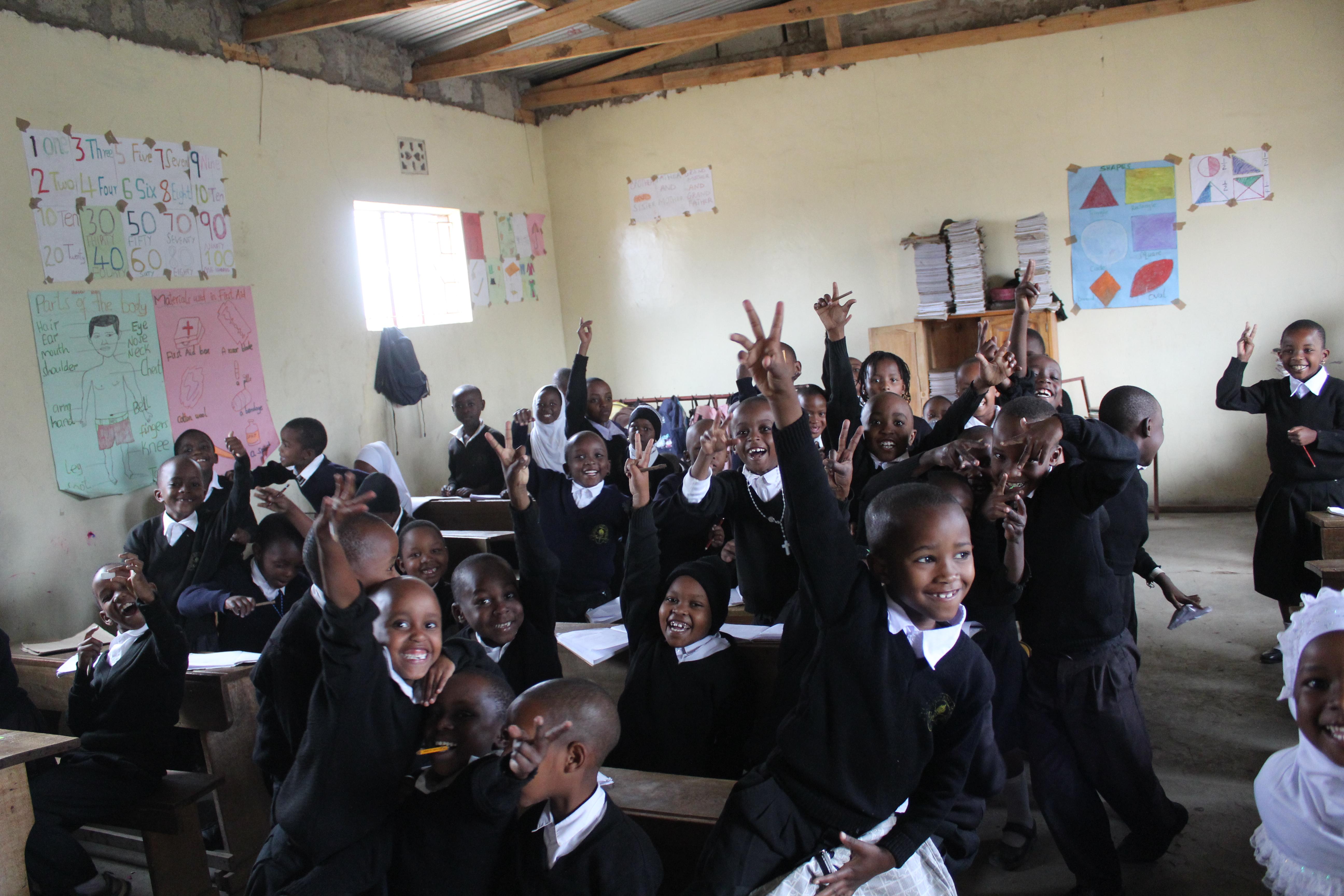 Gap Year Program - Focus in Africa: Gap Year in Tanzania  1