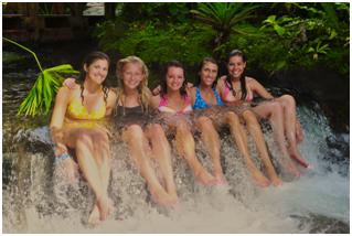 Summer Program - Spanish | ILISA: Program for Teens Costa Rica