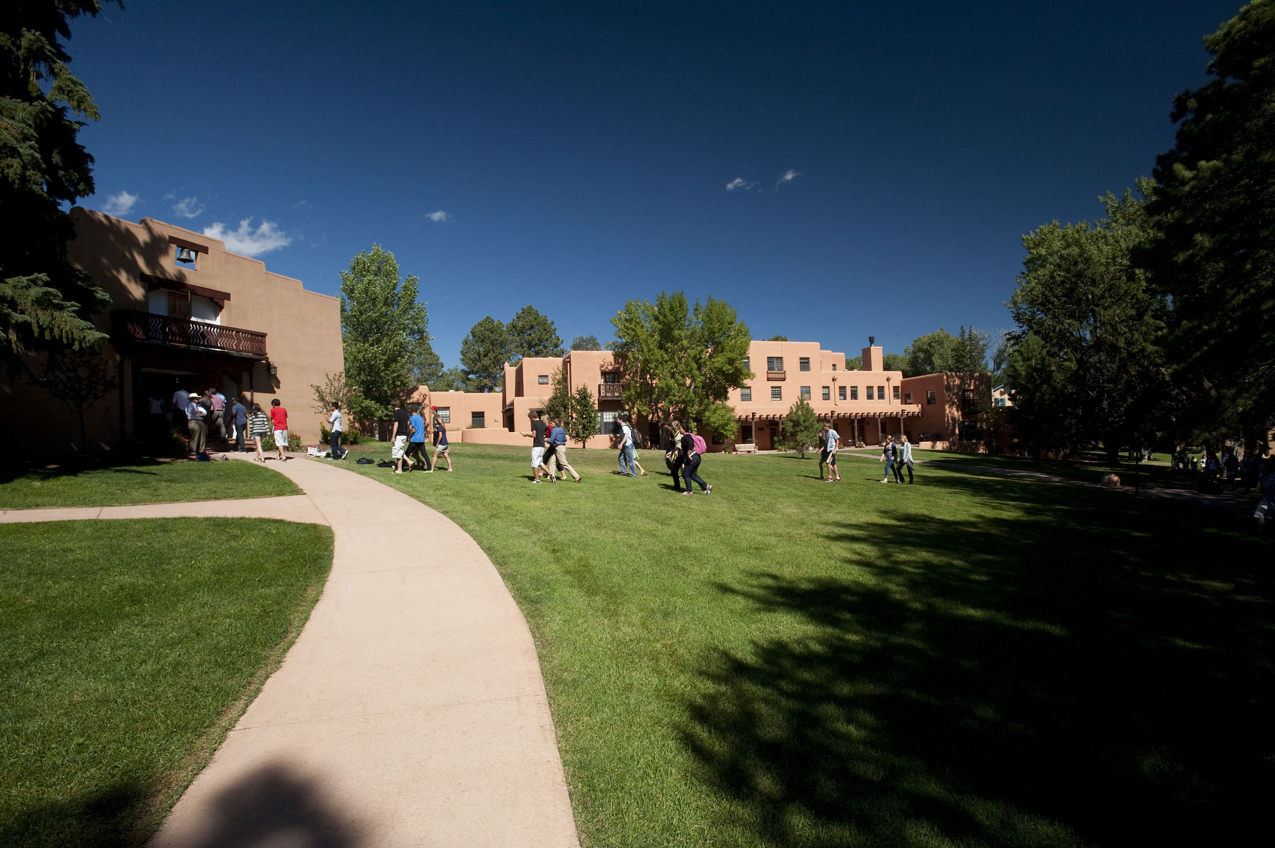 School - Fountain Valley School of Colorado  3
