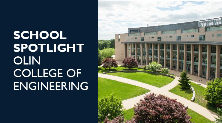 College - Olin College of Engineering  1