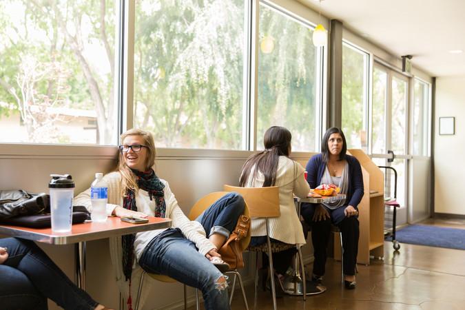 College - Fresno Pacific University  4
