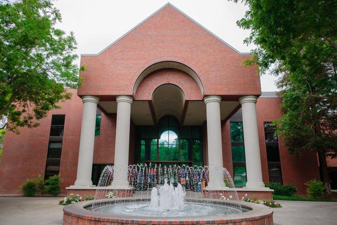 College - Fresno Pacific University  1