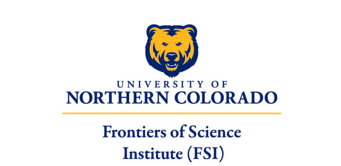 Summer Program - Chemistry | Frontiers of Science Institute (FSI) - UNCO