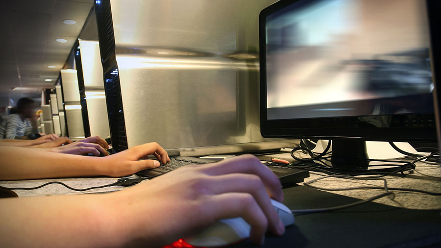 Summer Program - Technology | Game Camp Nation - Norcross, Georgia