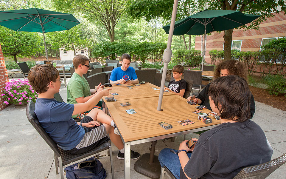 Summer Program - Mathematics | Game Camp Nation