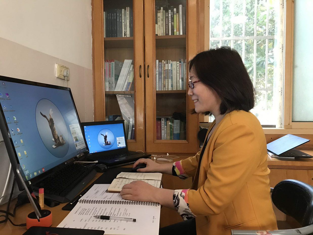 Gap Year Program - Gap at CET: Global Virtual Internship  2