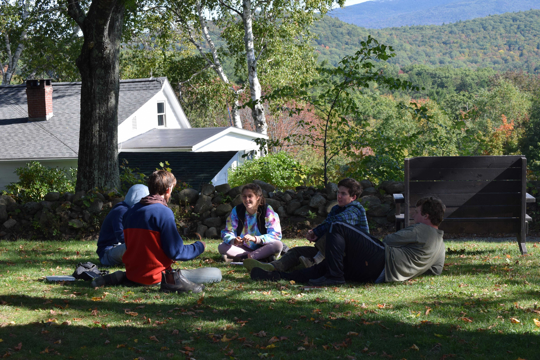 Gap Year Program - Gap at Glen Brook  4
