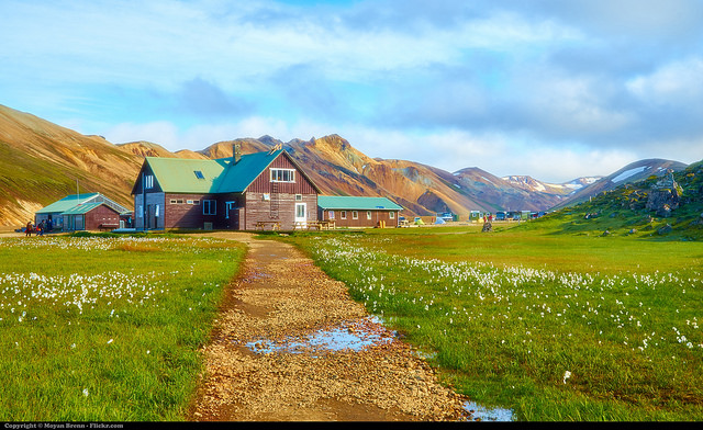Gap Year Program - United Planet's GAP YEAR or 6-month+ Service Learning in Iceland  4