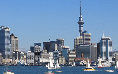 Gap Year Program - United Planet's GAP YEAR or 6-month+ Service Learning in New Zealand  2