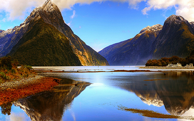 Gap Year Program - United Planet's GAP YEAR or 6-month+ Service Learning in New Zealand  1