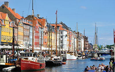 Gap Year Program - United Planet's GAP YEAR or 6-month+ Service Learning in Denmark  4
