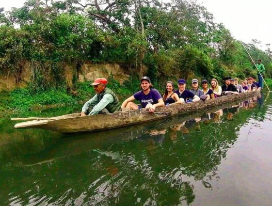 Gap Year Program - Gapforce Costa Rica Adventure  3